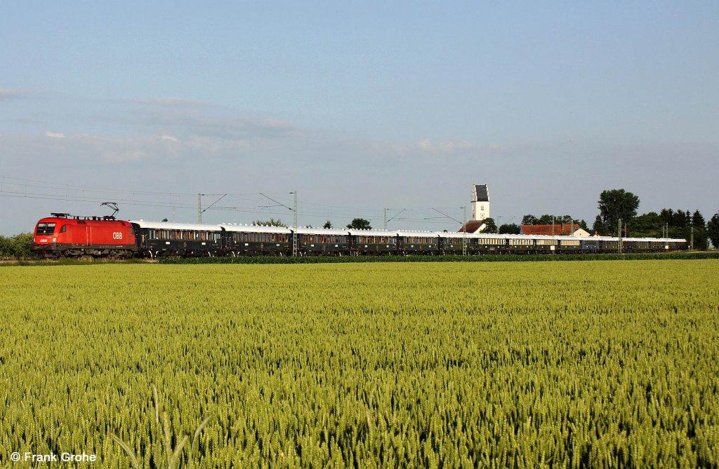 Orient Express Nürnberg