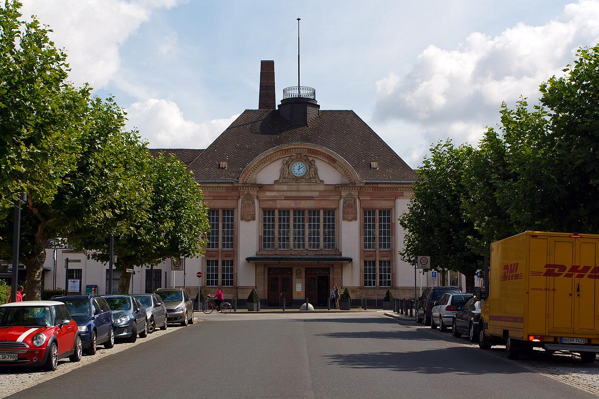 Kbs Bad Nauheim
