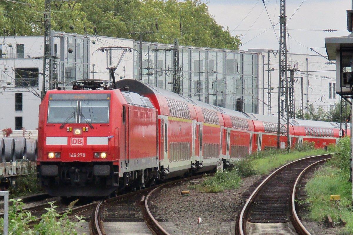 Db Regio Köln