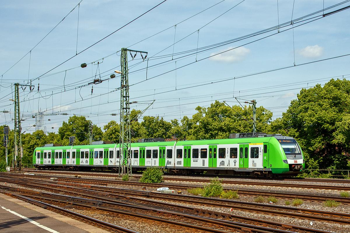 S Bahn Düsseldorf Köln