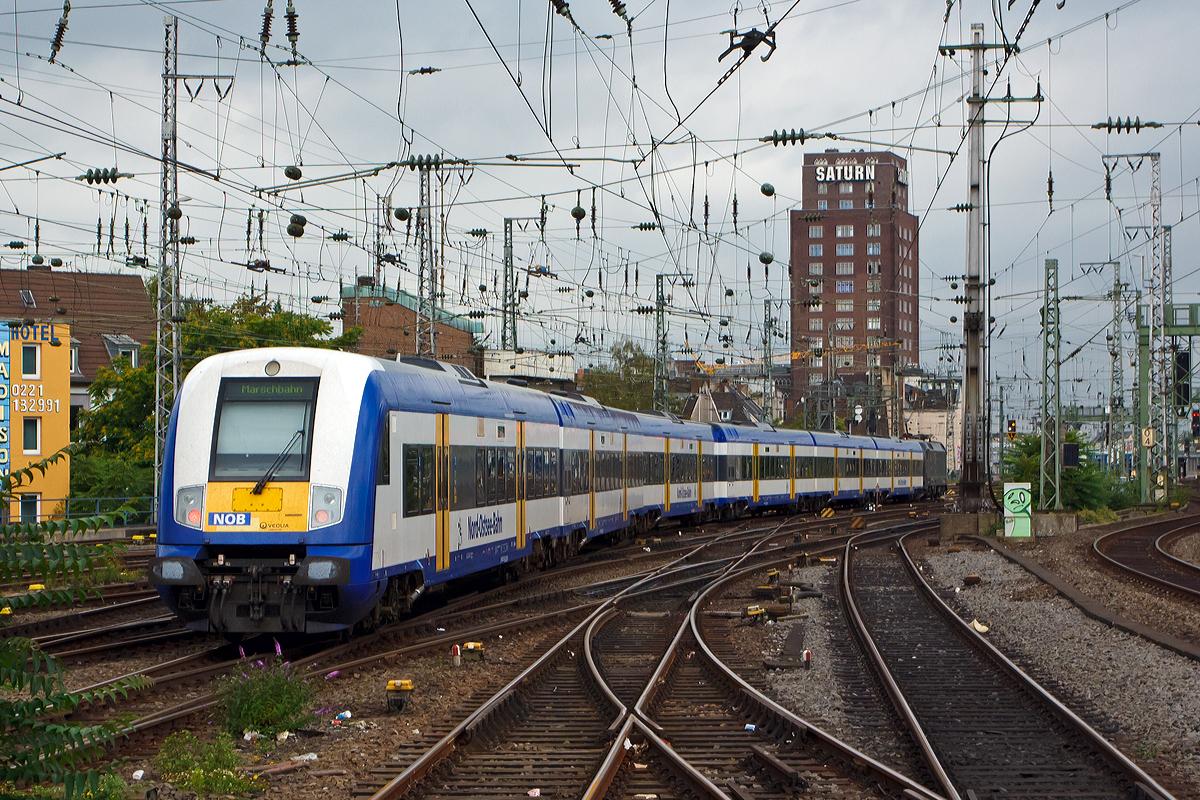 Köln Hamburg Bahn