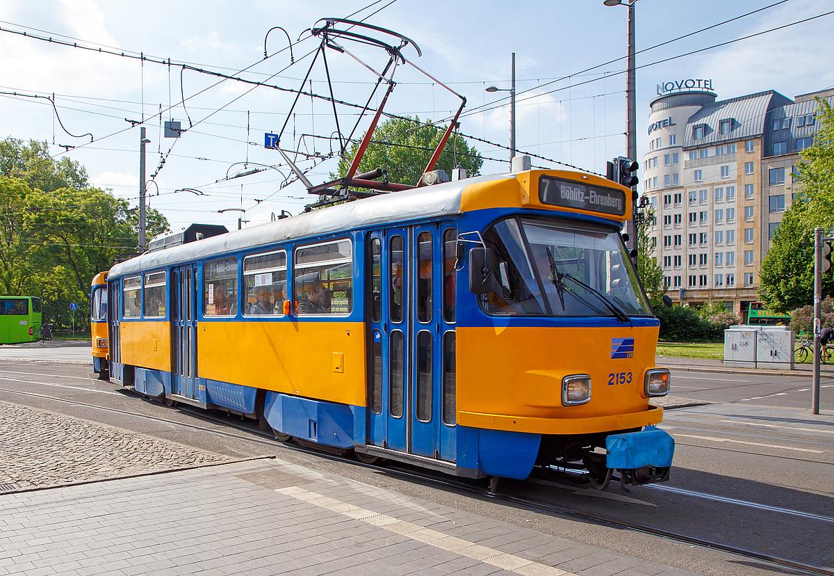 Lvb Leipzig