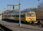 br-719-720-schienenpruefzug/530668/db-impressionen-des-bahnhofs-stuttgart-hbf DB: Impressionen des Bahnhofs Stuttgart Hbf vom 3. Dezember 2016. Foto: Walter Ruetsch
