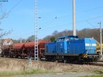 br-293-umbau-aus-dr-v-100/490550/293-021-6-der-press-in-lancken 293 021-6 der Press in Lancken am 16.04.2016