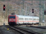 BR 101/490766/101-065-1-in-lietzow-am-17042016 101 065-1 in Lietzow am 17.04.2016