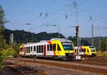 hlb-hessische-landesbahn-2/531568/der-vt-266-95-80-0648  Der VT 266 (95 80 0648 166-6 D-HEB / 95 80 0648 656-6 D-HEB) ein Alstom Coradia LINT 41 der HLB (Hessische Landesbahn), ex Vectus VT 266, erreicht am 10.09.2016, als RB 90 'Westerwald-Sieg-Bahn' (Westerburg - Altenkirchen - Au/Sieg - Betzdorf - Siegen), bald den Bahnhof Betzdorf/Sieg.