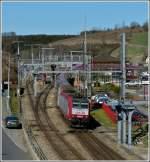 personenzuege-rb-re-ir-ic/187352/der-ir-3737-troisvierges---luxembourg Der IR 3737 Troisvierges - Luxembourg verlässt am 26.03.2012 den Bahnhof von Troisvierges. (Jeanny)