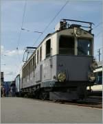 llb-leuk---leukerbad-bahn/180422/der-llb-abfe-24-10-in Der LLB ABFe 2/4 10 in Blonay. 12. Juni 2011